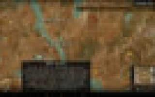 Прохождение квеста «Равновесие в природе» — DLC Кровь и Вино — Ведьмак 3