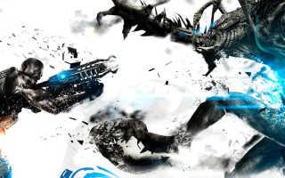 Nordic Games готовится анонсировать новую игру обанкротившейся компании THQ в конце 2013 года