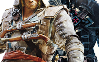 Assassin's Creed: The Rebel Collection — Анонс