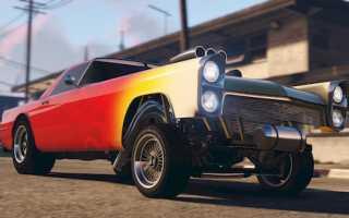 «Черная пятница» Rockstar предлагает взять GTA 5 и другие хиты почти бесплатно