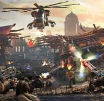 Первые оценки Gears of War 4