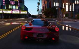 Вместо GTA 6 показали ремастер GTA 5 с неотличимой от реальности графикой