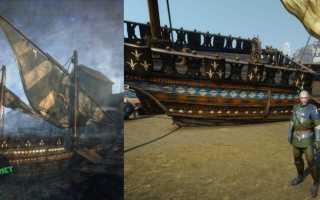 Пасхалки и отсылки встречающиеся в игре Ведьмак 3