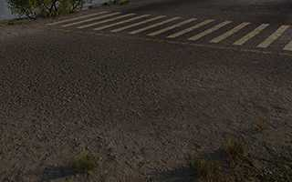 Battlefield V — Обзор карты «Остров Уэйк»