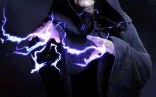 В Star Wars: Battlefront появится император Палпатин
