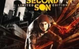 Новый патч к inFamous: Second Son добавил в игру фото-мод