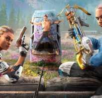 Far Cry может не выйти в следующем году